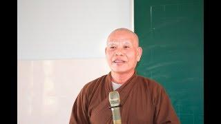 Môn triết Phật học Trung Quốc - Bối cảnh hình thành tư tưởng Phật giáo Trung Quốc