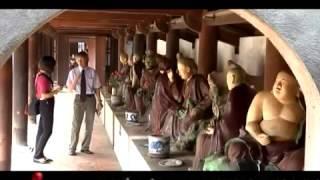 S - Việt Nam - Tập 155 - Hành trình khám phá chùa Việt cổ