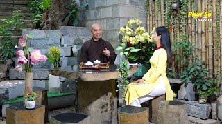HĐPP Kỳ 12 Tại sao Ngũ Tổ Hoằng Nhẫn  không truyền Tổ vị cho ngài Thần Tú | Thầy Trí Chơn