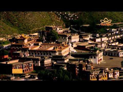 Con đường tỉnh thức - Tập 33: Chùa Labrang - phần 1