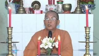 Cúng Dường và Tâm Hiếu Đạo Của Người Con Phật