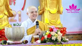 VỮNG NIỀM TIN SANH CÔNG ĐỨC LỚN || Ni Sư Hương Nhũ || Thiên Quang Media