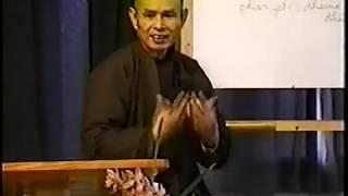 Công Phu Nở Đóa Sen Ngàn Cánh 10: Kinh 10 Nguyện Phổ Hiền 01