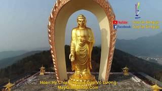 Nhạc Trì Chú Phật A Di Đà (Om Amideva Hrih, Tiếng Phạn)