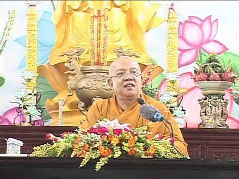 Con đường tu và học của người Phật tử