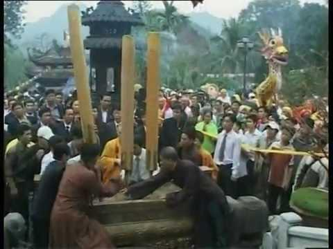 Lễ hội Yên Tử - Chùa Hương