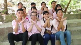 Đại Lễ Phật Đản 2017 - Chúng Thanh Niên Phật Tử Phật Quang Tp.HCM