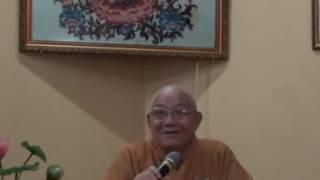 Giới Bồ Tát tại gia: 6 giới trọng - 28 giới khinh