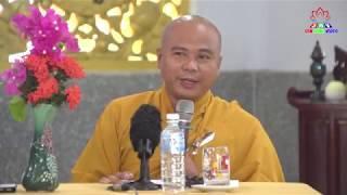 Năm Nguyên Tắc Đạo Đức Của Người Phật Tử Tại Gia