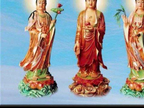 Nam mô A Di Đà Phật 01