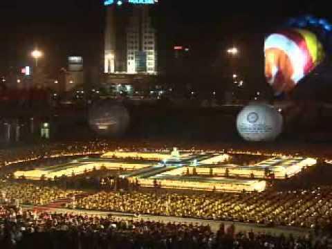 Ðại Hội Phật Ðản Liên Hiệp Quốc 2008 tại VN - The UN Day of Vesak 2008 in VN