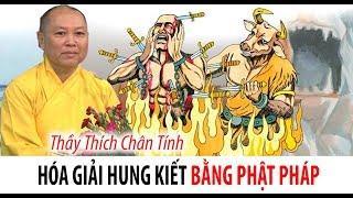 Hóa giải hung kiết bằng Phật pháp
