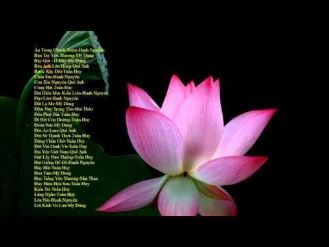Những bài hát tân nhạc Phật giáo chọn lọc - Vol 1