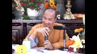 Phật Pháp Giải Nghi (Kỳ 4)