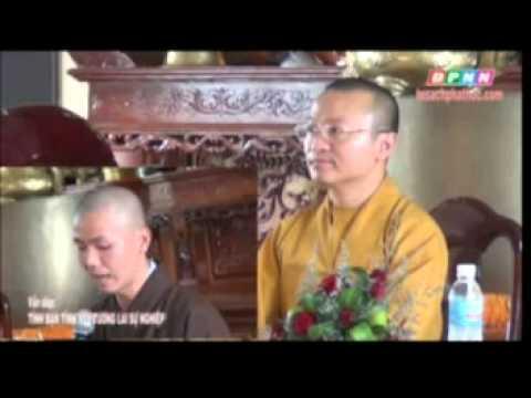 Vấn đáp: Tình bạn, tình yêu, tương lai và sự nghiệp (11/06/2012) video do Thích Nhật Từ giảng