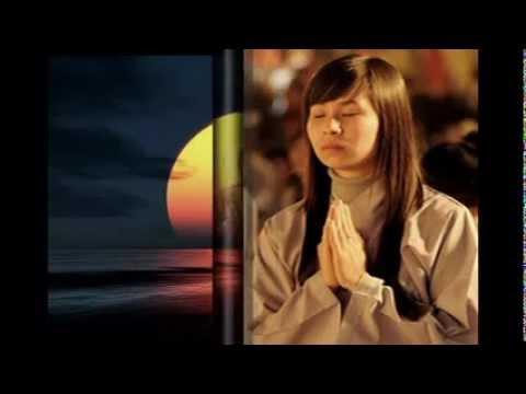 Quy Y Phật (Bài hát nghe rất xúc động ! )