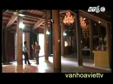 Các chùa thờ Tứ Pháp ở Thuận Thành - Bắc Ninh
