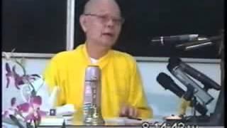 Ý nghĩa hai thời công phu Phật giáo
