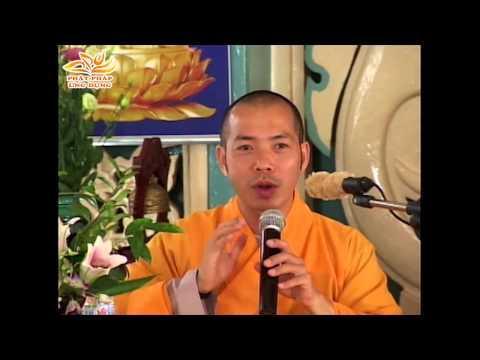 Công Hạnh Của Đức Phật