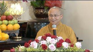 Phật Học Phổ Thông - Ngũ Giới 3