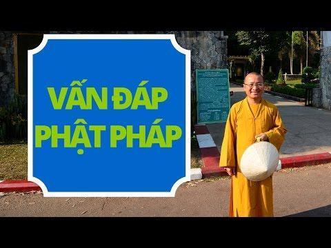 Vấn đáp: Hướng dẫn tụng kinh niệm Phật