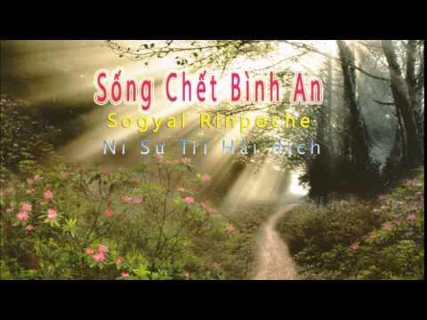 Sống Chết Bình An (Tác Giả: Sogyal Rinpoche)