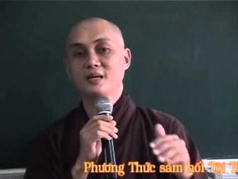 Giới Tỳ Kheo 37: Sám Hối Thiên Tăng Tàn (phần 2)