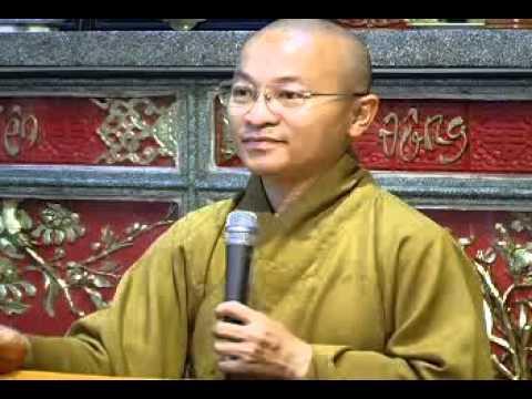 Vấn đáp: Tình Cha Con - phần 5/5 (22/06/2009) video do Thích Nhật Từ giảng