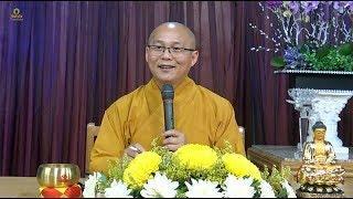 Thích Hạnh Tuệ | Phật Học Phổ Thông - Đạo Phật