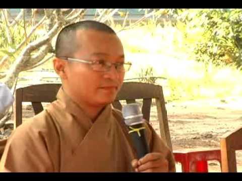 Đổi thói quen đổi cuộc đời (22/12/2006) video do Thích Nhật Từ giảng