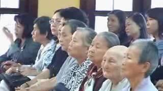 Kinh trung bộ 70: Theo dấu chân thánh - Thích Nhật Từ