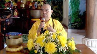 Tám Vọng Gác Của Phật
