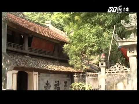 Khám phá chùa Thầy ( Quốc Oai, Hà Nội)