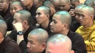 Kinh Thủ Lăng Nghiêm - Viên Thông Thanh Trần