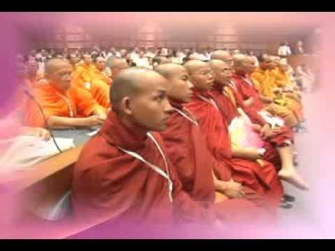 Đại lễ Phật Đản của Liên Hiệp Quốc PL. 2550 - DL. 2007