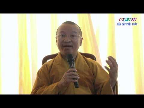 Vấn đáp: Giữ vững tâm bồ đề, vai trò của Phật tử