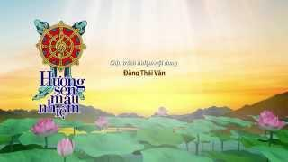 Hương Sen Mầu Nhiệm: Nhịp sống đạo