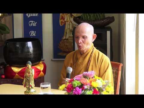 Phương Pháp Tu Học Của Người Phật Tử