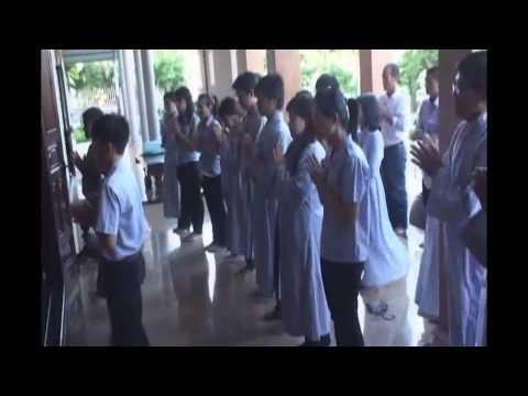 Lễ Truyền Thọ: Tam Quy và Ngũ Giới