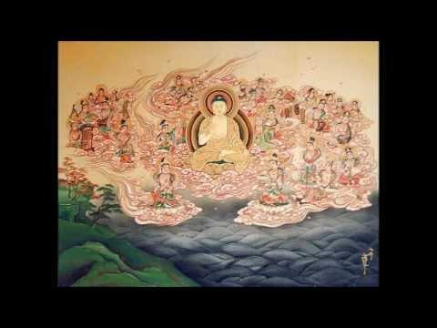 Phật và Bồ Tát Thừa