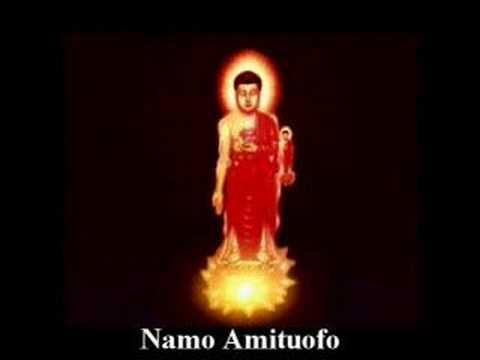 Namo Amituofo - Pure Land  (1 Mala - 108 Repetitions)