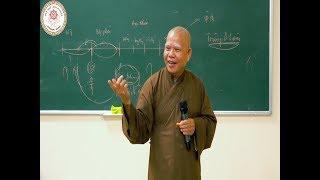 Triết học Phật giáo Đại thừa - Phân tích tiểu phẩm Bát Nhã phần 2 (cuối)