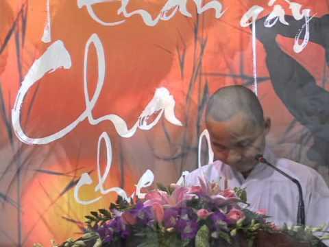 Đại lễ Vu lan báo hiếu 2008