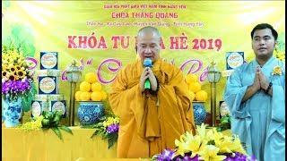 Con tìm hiểu Phật    Đại đức Thích Trí Huệ