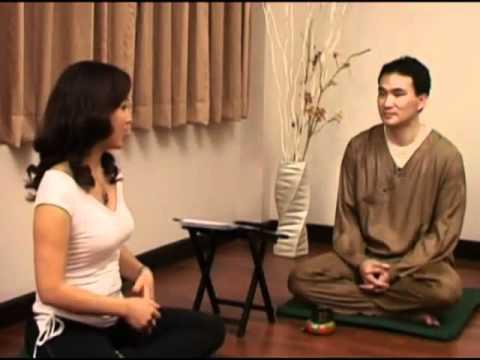 Thiền - Sức Sống Mới