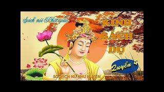 Sách Nói Phật Giáo - Kinh Bách Dụ (Quyển 4)