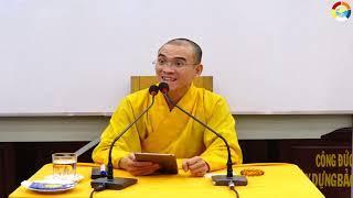 1062: Không Thấy Phật Làm Sao Tin Có Phật?