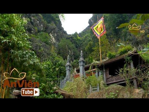 Ninh Bình - Đất Phật ngàn năm (Tập 5: Từ cấm cung xưa đến Bàn Long Tự)