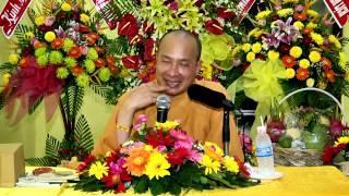 Đức Phật Thầy Của Trời Người