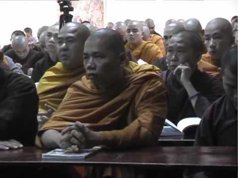 Tạng Luật Phật Giáo Bắc Truyền (phần 2)